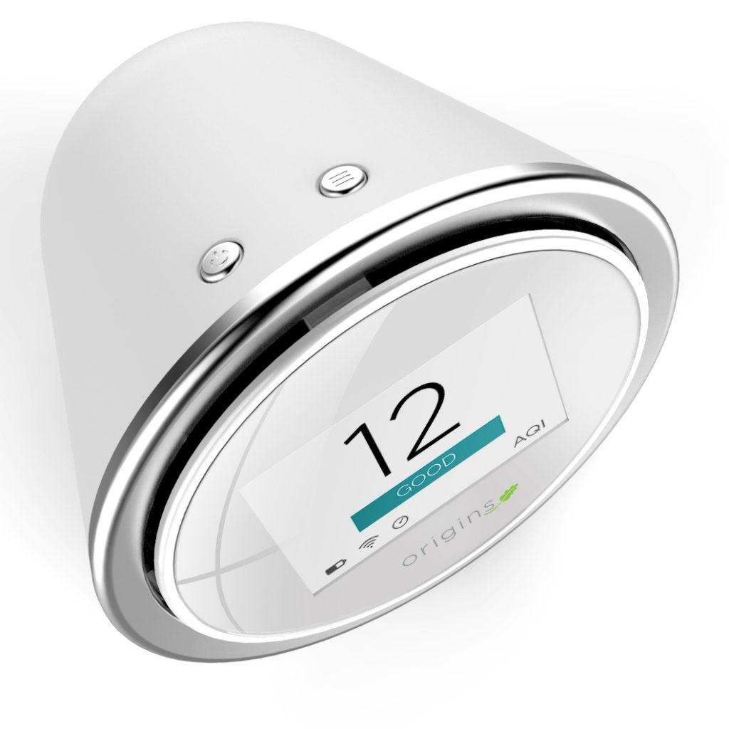 Sensor Powietrza Kaiterra Laser Egg