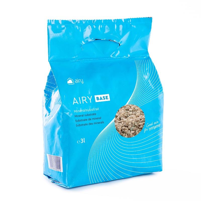 Biofiltr Airy - Doniczka Oczyszczająca (S)