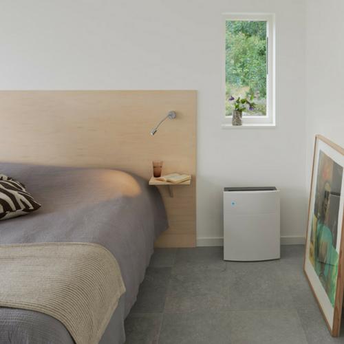 Oczyszczacz powietrza Blueair 280i (do 26 m2)