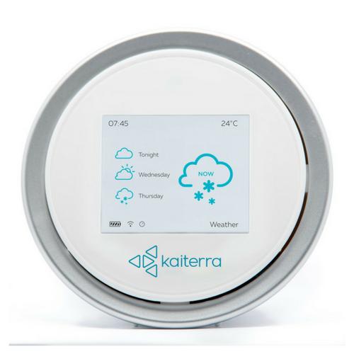 Miernik Jakości Powietrza Kaiterra Laser Egg 2