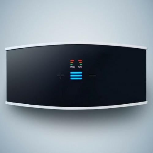 oczyszczacz powietrza blueair pro l do 72 m2 oddech to ycie sensory powietrza maski. Black Bedroom Furniture Sets. Home Design Ideas