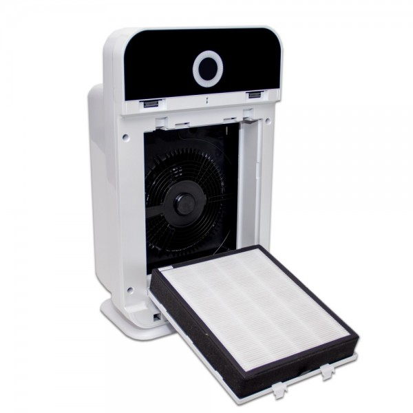 Oczyszczacz powietrza ALFDA ALR 300 (do 60 m2)