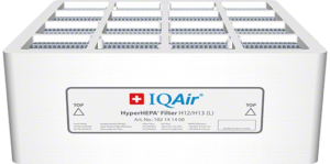IQAir Filter HyperHEPA