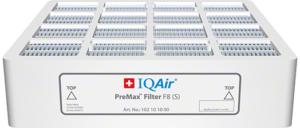 IQ Filter PreMax