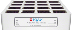 IQ FIlter PreMax MG