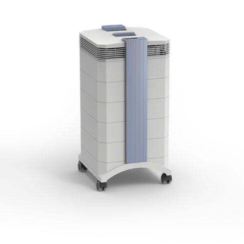 IQAir GC MultiGas. Oczyszczacz z węglem aktywnym (do 75 m2)