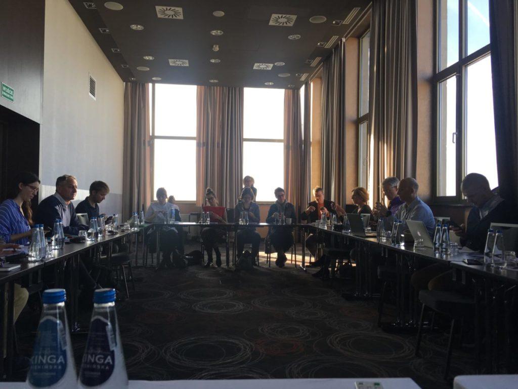 spotkanie z dziennikarzami 2