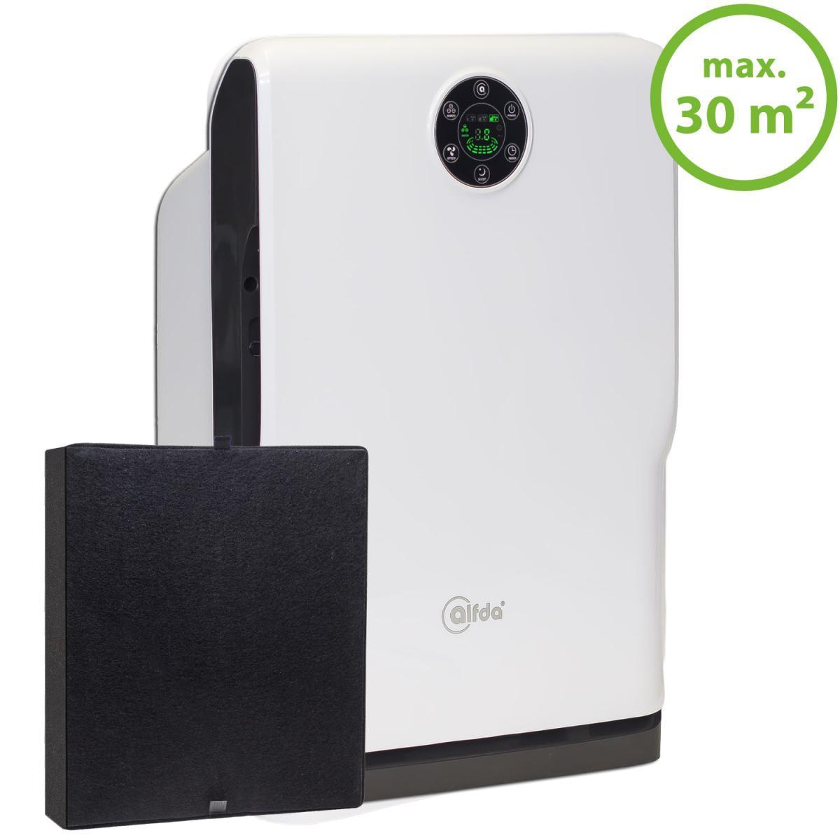 Oczyszczacz powietrza ALFDA ALR 160 (do 30 m2)