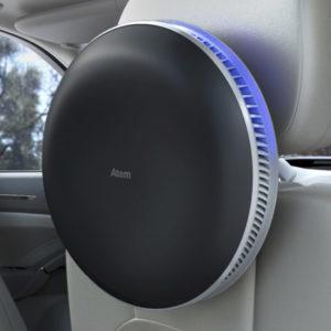 IQAir Car oczyszczacz samochodowy