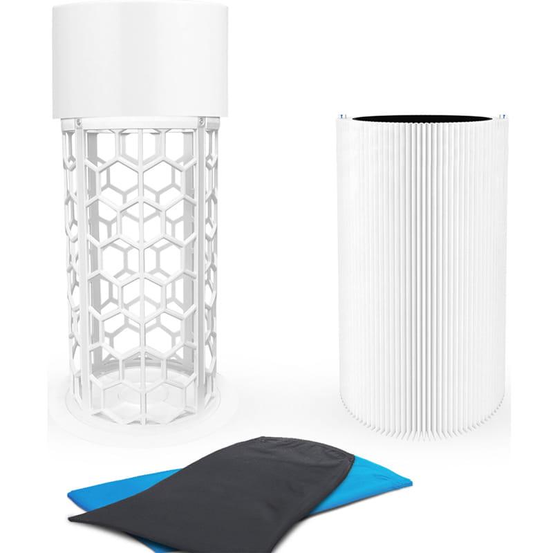 Filtr Particle/Carbon do Blueair Blue 411/3210