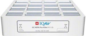 Filtr GC HEPA H11
