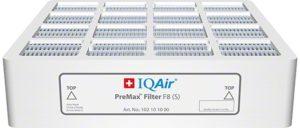 Filtr wstępny PreMax F8 S