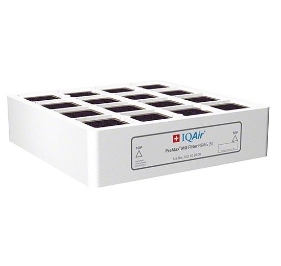 Filtr PreMax F8 MG (S) do oczyszczacza IQAir HealthPro 150