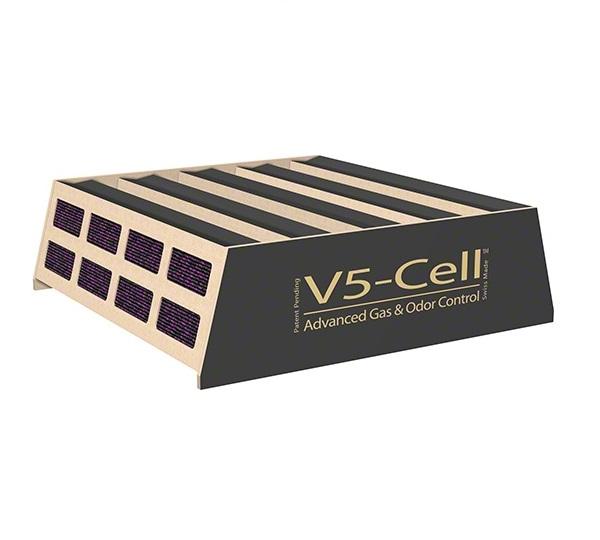 Filtr V5MG-Cell do oczyszczacza IQAir HealthPro 250