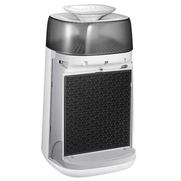 Oczyszczacz powietrza Samsung (do 40 m2)