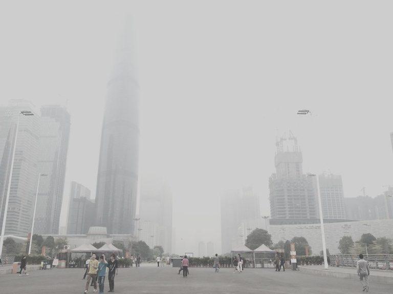 Źródła zanieczyszczenia powietrza