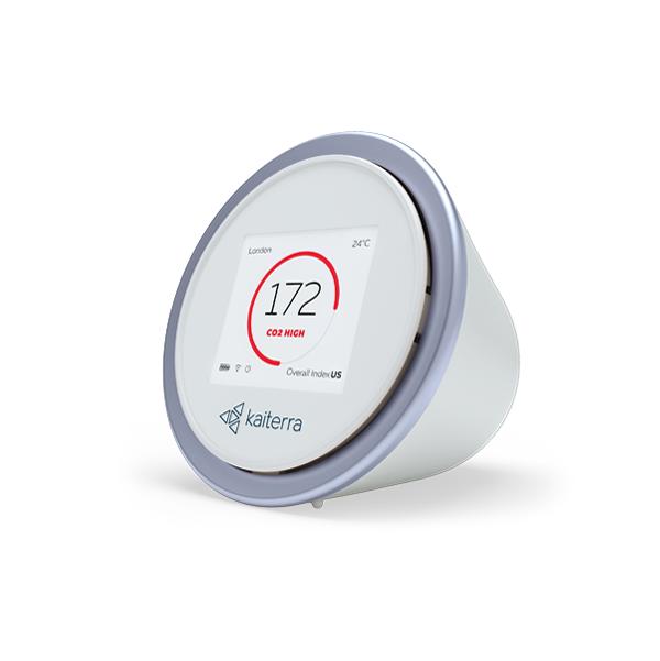 Miernik Jakości Powietrza Kaiterra Laser Egg+ CO2