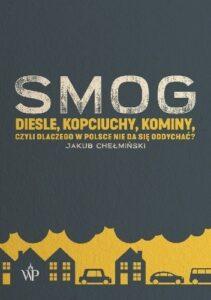 smog. diesle, kopciuchy, kominy