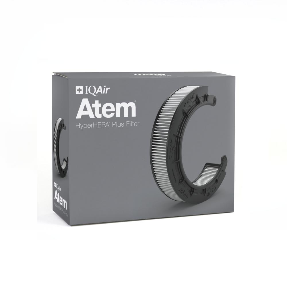 Filtr do oczyszczacza samochodowego IQAir Atem Car
