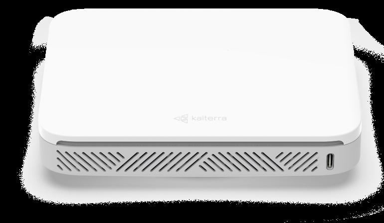 Miernik jakości powietrza - Kaiterra Sensedge Mini
